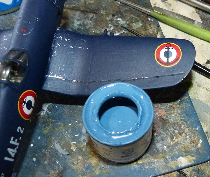 "[High Planes Models] Corsair F4U7 de ""La Royale""- Terminé. Corsai65"