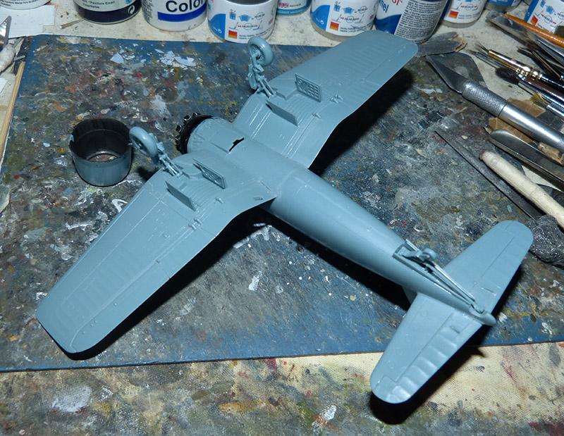[Academy] Corsair Mk IV Royal Navy. Corsai87