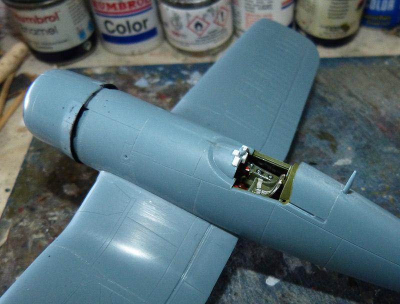 [Academy] Corsair Mk IV Royal Navy. Corsai89