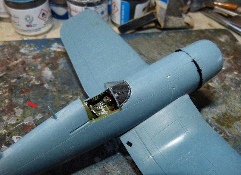 [Academy] Corsair Mk IV Royal Navy. Corsai94