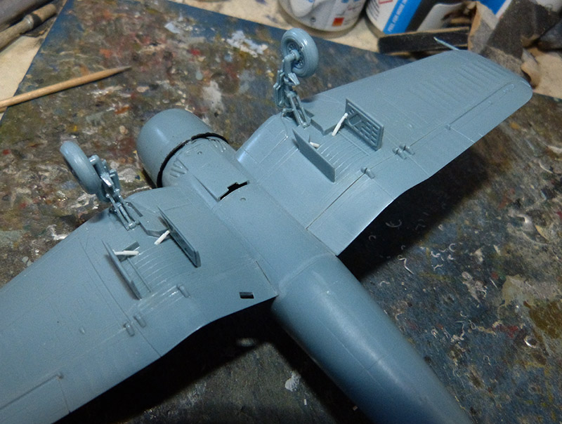 [Academy] Corsair Mk IV Royal Navy. Corsai95