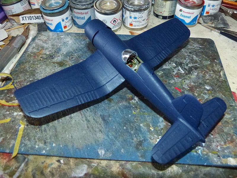 [Academy] Corsair Mk IV Royal Navy. Corsai97