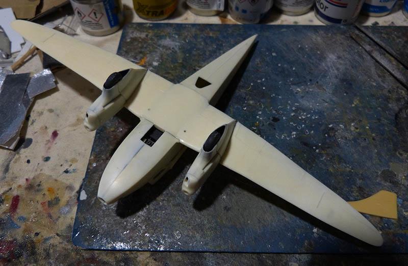 """[Concours 2019 - 1][Aerofile-Heller] DH89M républicain """"Alas Rojas"""" 1936. Dh89_317"""