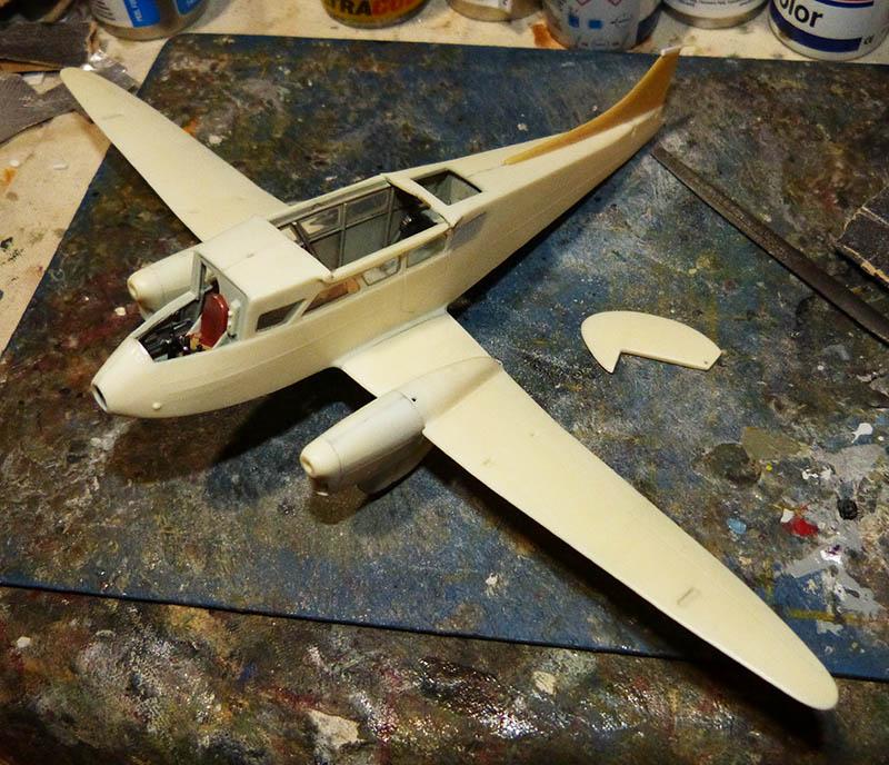 """[Concours 2019 - 1][Aerofile-Heller] DH89M républicain """"Alas Rojas"""" 1936. Dh89_410"""