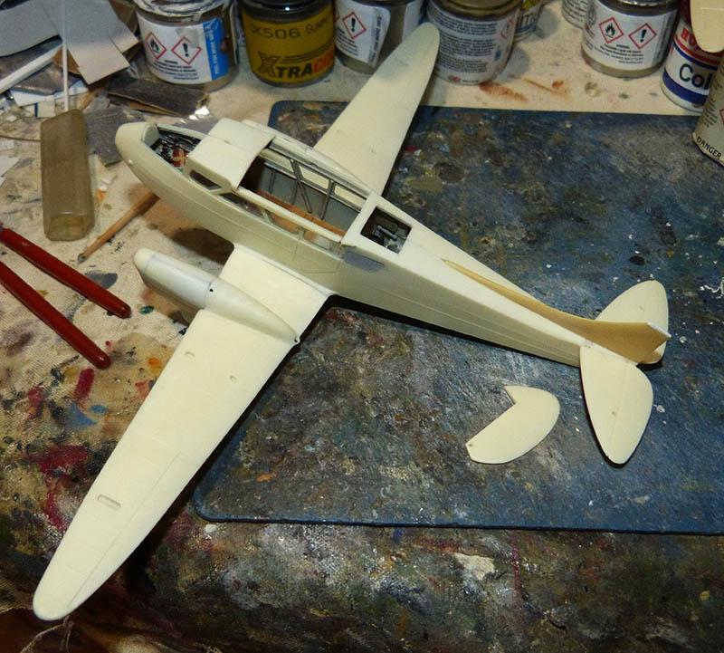 """[Concours 2019 - 1][Aerofile-Heller] DH89M républicain """"Alas Rojas"""" 1936. Dh89_411"""