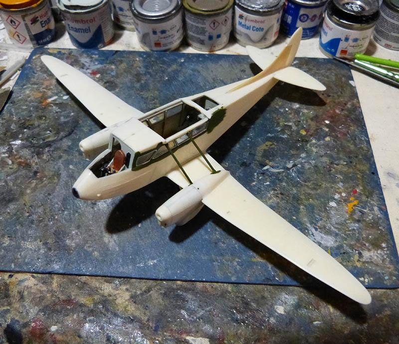 """[Concours 2019 - 1][Aerofile-Heller] DH89M républicain """"Alas Rojas"""" 1936. Dh89_415"""