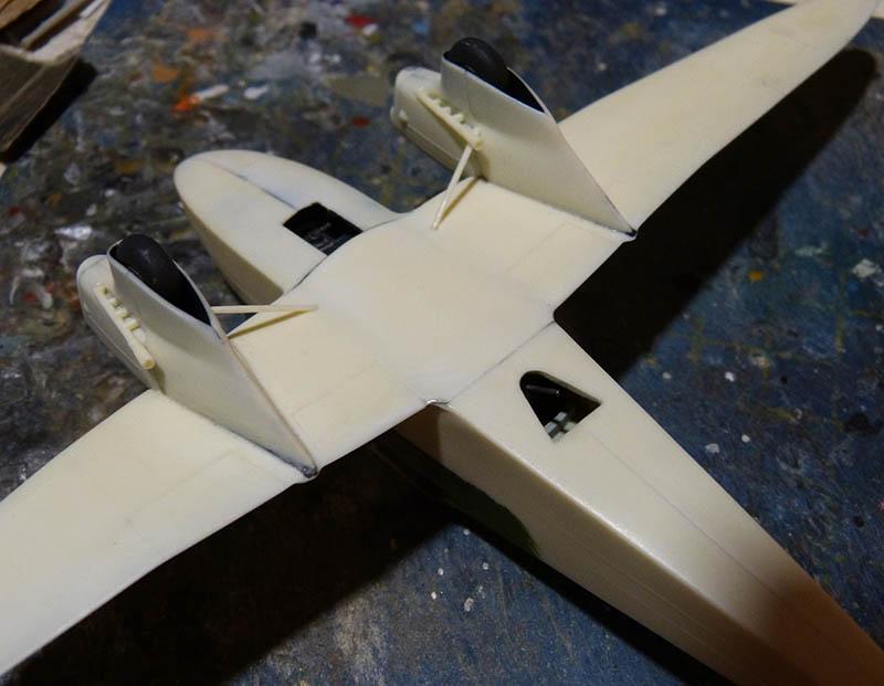 """[Concours 2019 - 1][Aerofile-Heller] DH89M républicain """"Alas Rojas"""" 1936. Dh89_418"""