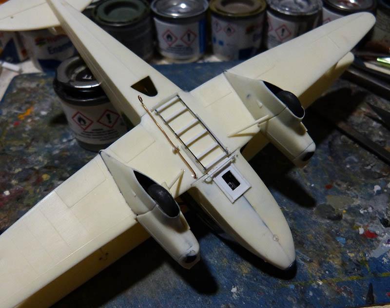 """[Concours 2019 - 1][Aerofile-Heller] DH89M républicain """"Alas Rojas"""" 1936. Dh89_516"""