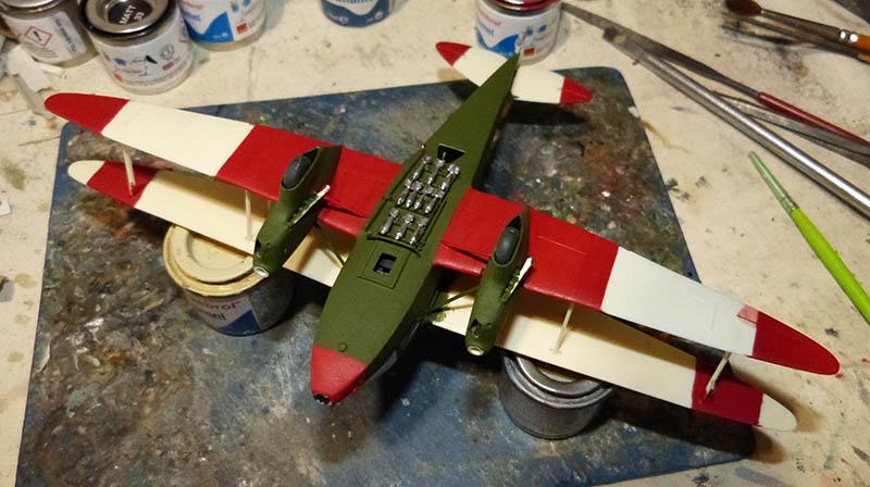"""[Concours 2019 - 1][Aerofile-Heller] DH89M républicain """"Alas Rojas"""" 1936. Dh89_616"""