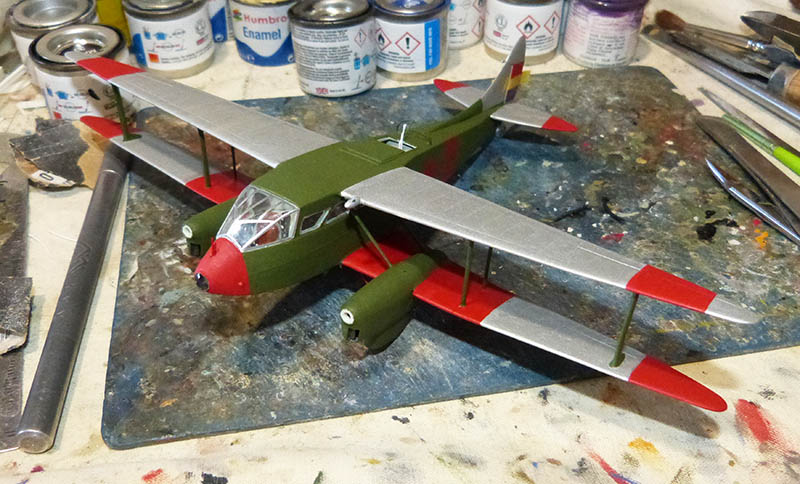 """[Concours 2019 - 1][Aerofile-Heller] DH89M républicain """"Alas Rojas"""" 1936. Dh89_618"""