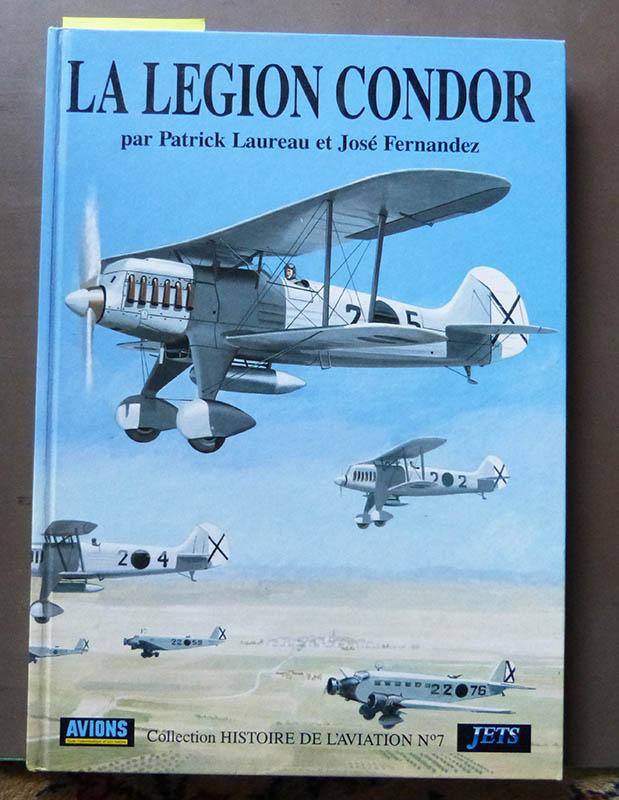"""(Airfix) Dornier 17 E """"Légion Condor"""" 1938. Dornie15"""