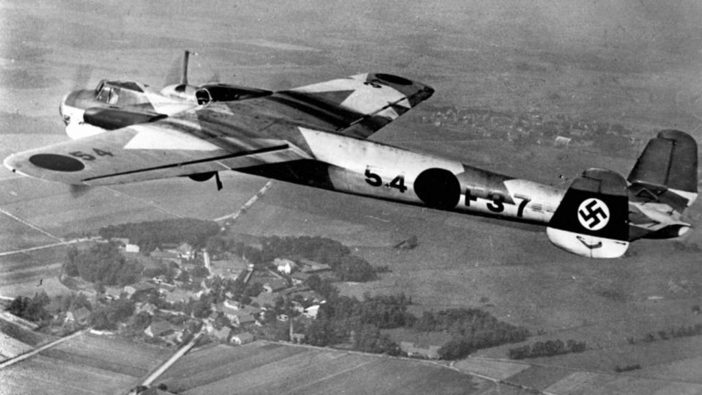 """(Airfix) Dornier 17 E """"Légion Condor"""" 1938. Dornie76"""