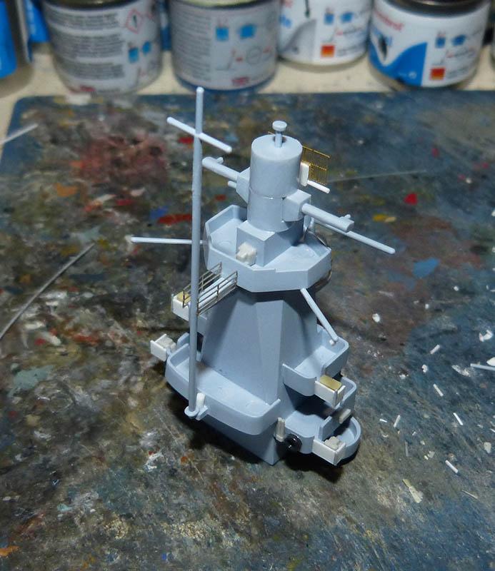 "Fil rouge 2020 : (Heller) Croiseur lourd ""Graf Spee"" - 1/400. - Page 2 Grafsp48"