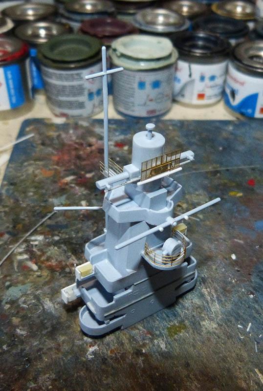 "Fil rouge 2020 : (Heller) Croiseur lourd ""Graf Spee"" - 1/400. - Page 2 Grafsp49"
