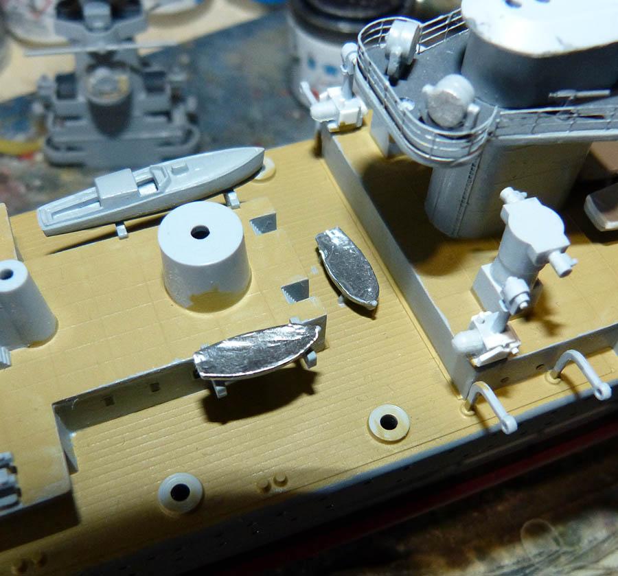 Croiseur lourd ADMIRAL GRAF SPEE Rio de La Plata 1939... Réf 81046 Grafsp58