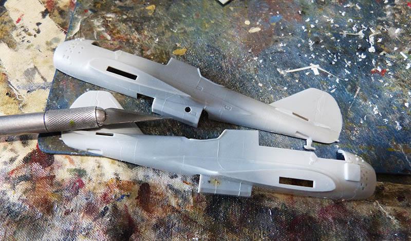 PZL 23 B  KARAS 1/72ème Réf 80249 Karas_15