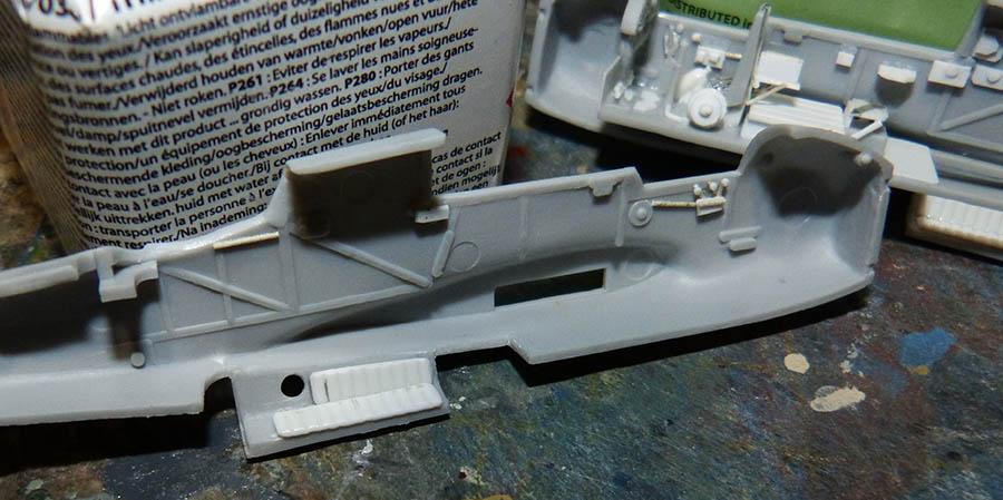 PZL 23 B  KARAS 1/72ème Réf 80249 Karas_26
