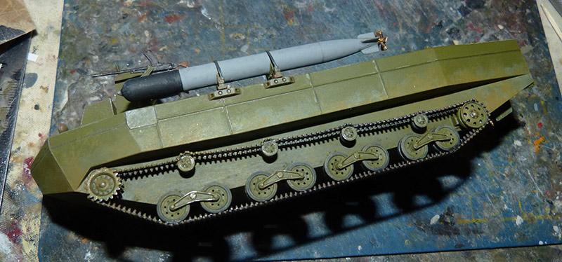From the box - Char amphibie torpilleur japonais type 4 Ka-Tsu - Riich models - 1/72 *** Terminé en pg 2 - Page 2 Katsu_29