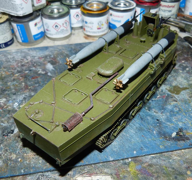 From the box - Char amphibie torpilleur japonais type 4 Ka-Tsu - Riich models - 1/72 *** Terminé en pg 2 - Page 2 Katsu_31