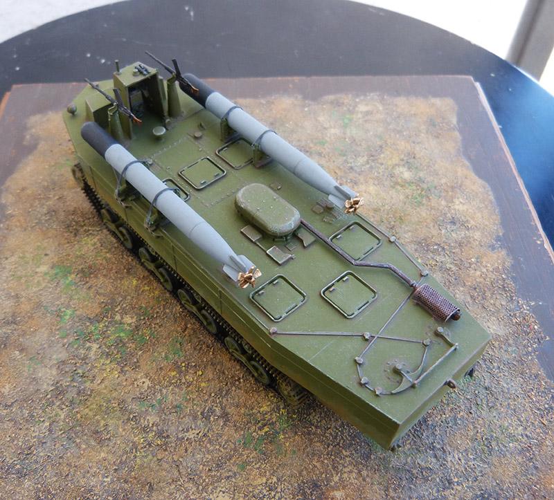 From the box - Char amphibie torpilleur japonais type 4 Ka-Tsu - Riich models - 1/72 *** Terminé en pg 2 - Page 2 Katsu_37