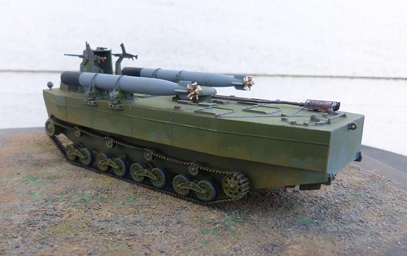 From the box - Char amphibie torpilleur japonais type 4 Ka-Tsu - Riich models - 1/72 *** Terminé en pg 2 - Page 2 Katsu_38