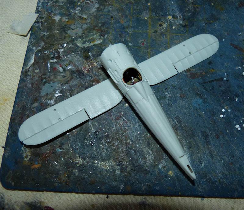 (Revell) Nieuport 28. N28_2610