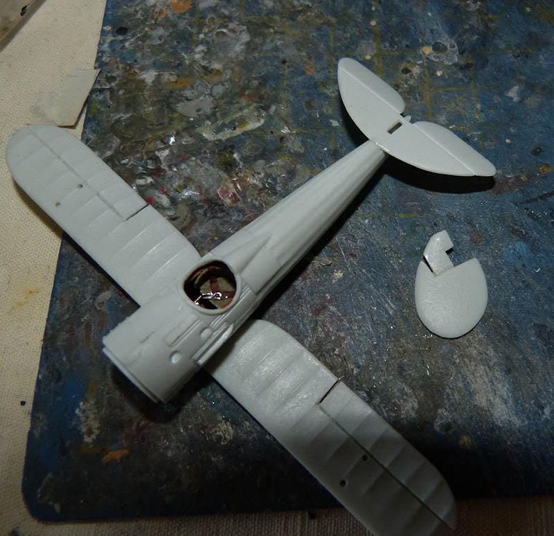 (Revell) Nieuport 28. N28_2910