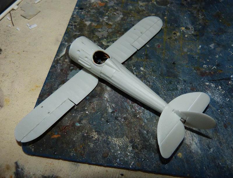 (Revell) Nieuport 28. N28_3010
