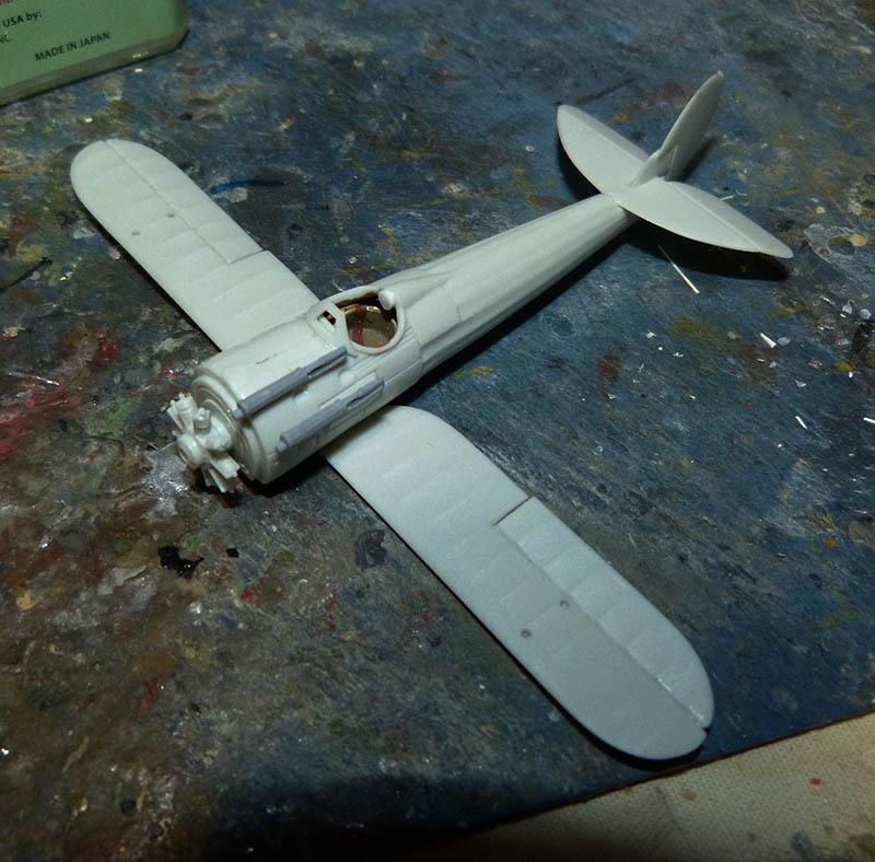 (Revell) Nieuport 28. N28_3110