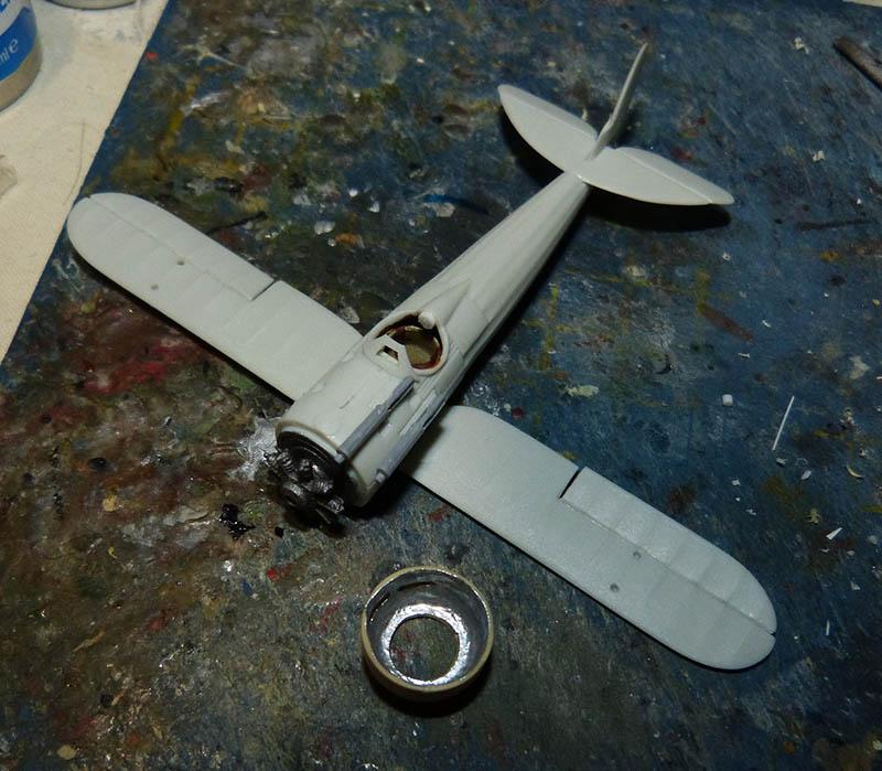 (Revell) Nieuport 28. N28_3510
