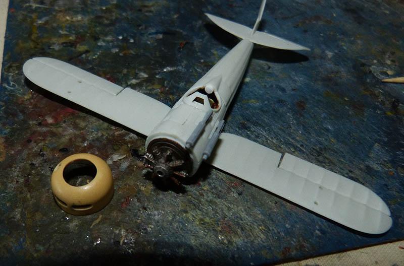 (Revell) Nieuport 28. N28_3610