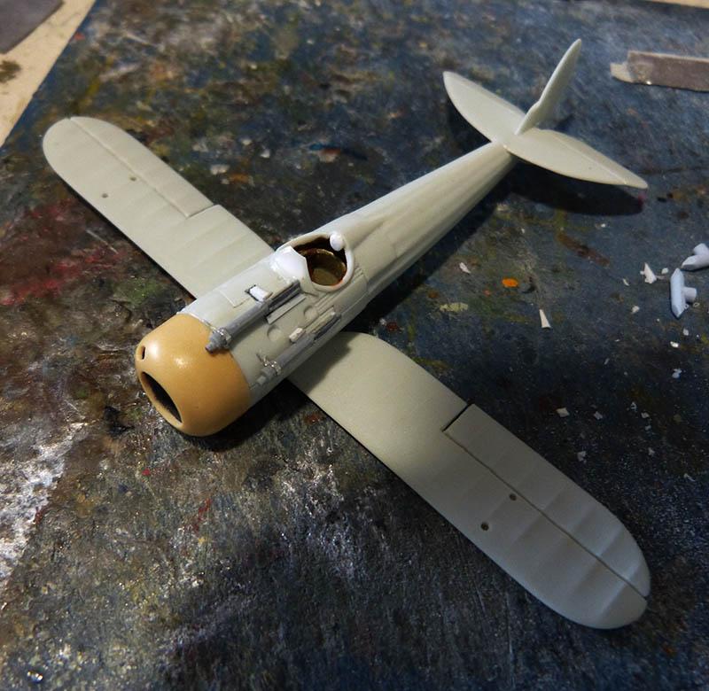(Revell) Nieuport 28. N28_3910