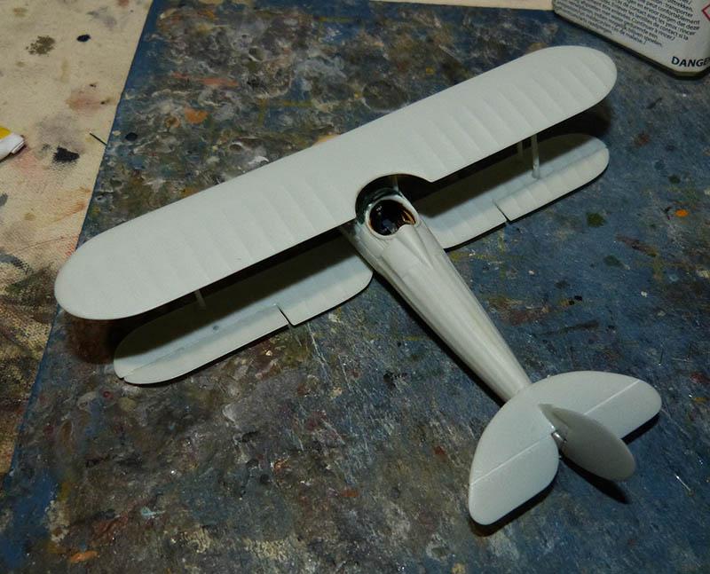 (Revell) Nieuport 28. N28_4210