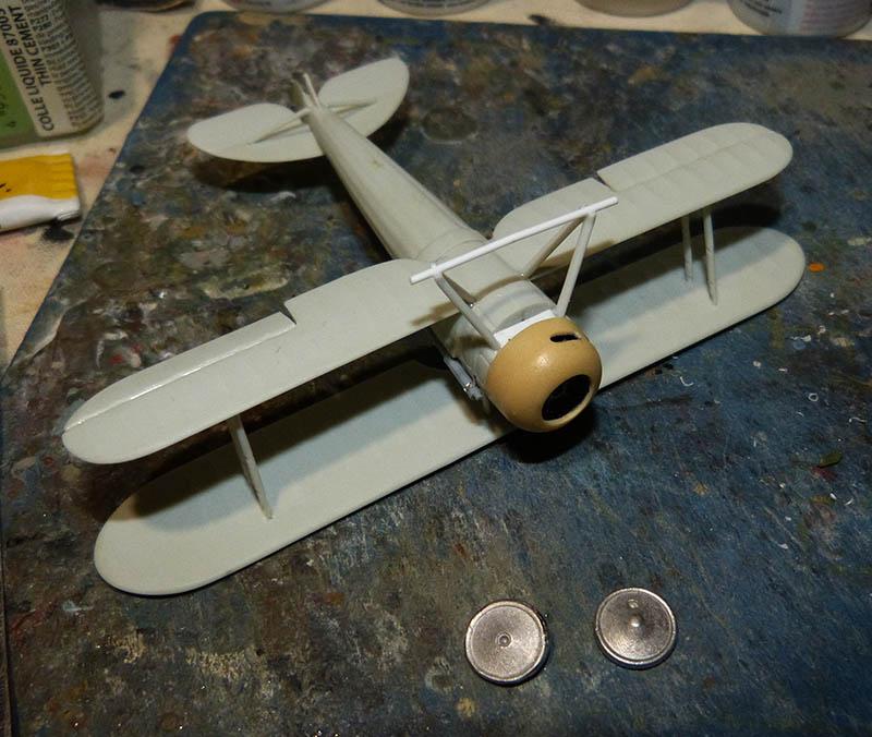(Revell) Nieuport 28. N28_4410