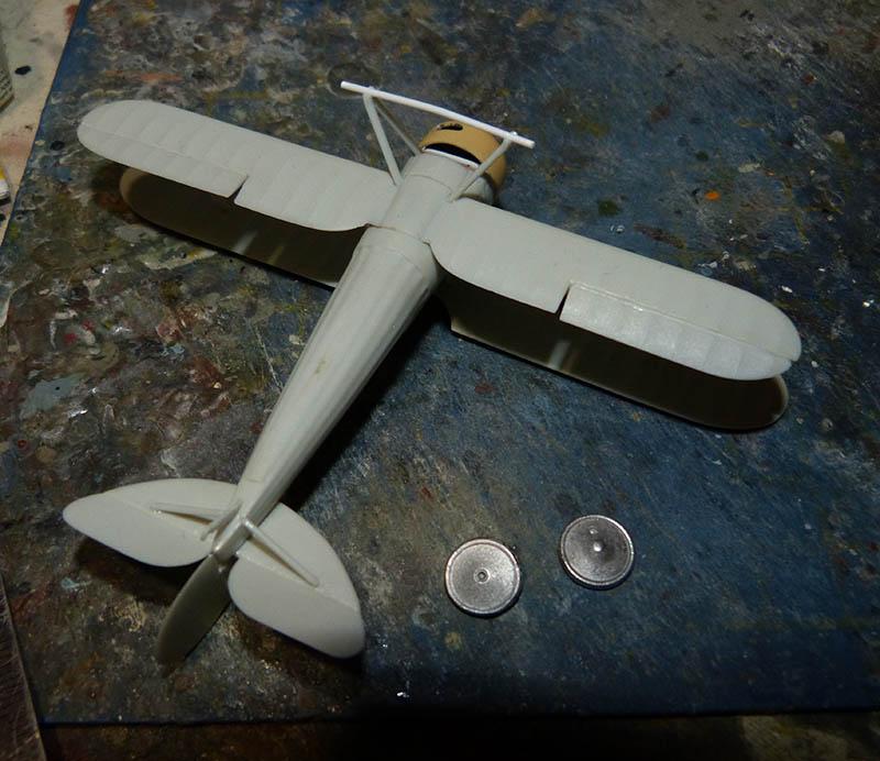 (Revell) Nieuport 28. N28_4510