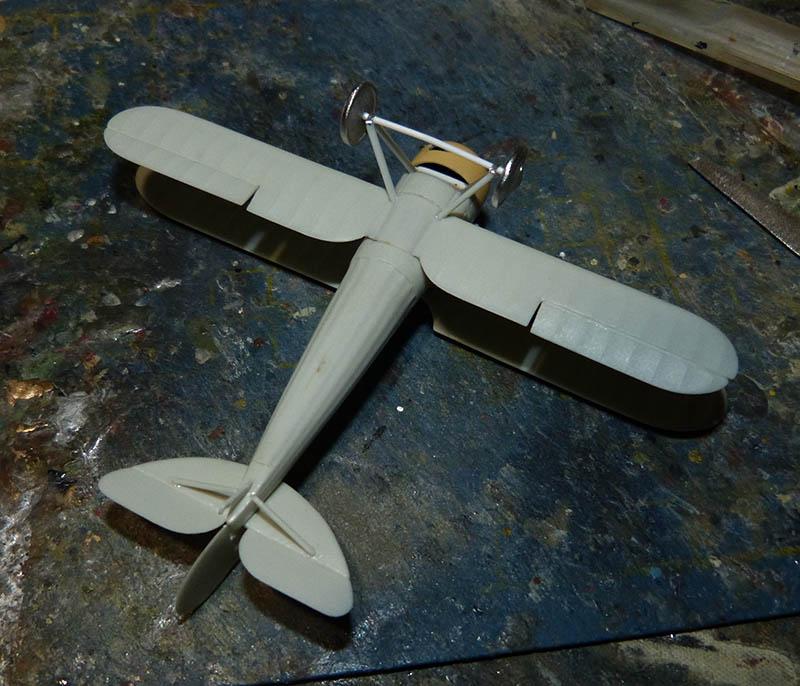 (Revell) Nieuport 28. N28_4710