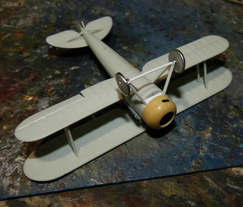 (Revell) Nieuport 28. N28_4810