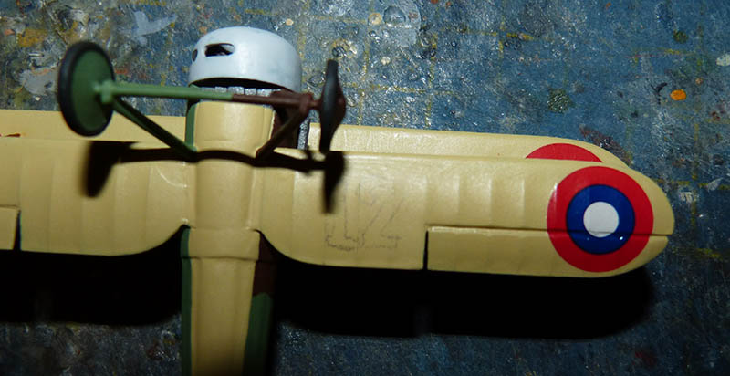 (Revell) Nieuport 28. N28_5810