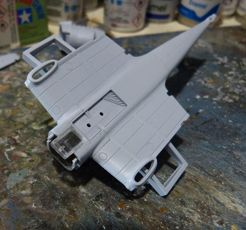 "(Airfix) Junkers 87 B Stuka ""Légion Condor"". Stuka314"