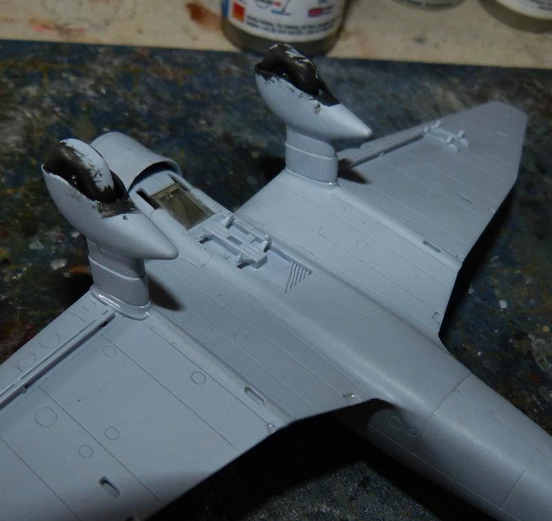 "(Airfix) Junkers 87 B Stuka ""Légion Condor"". Stuka510"