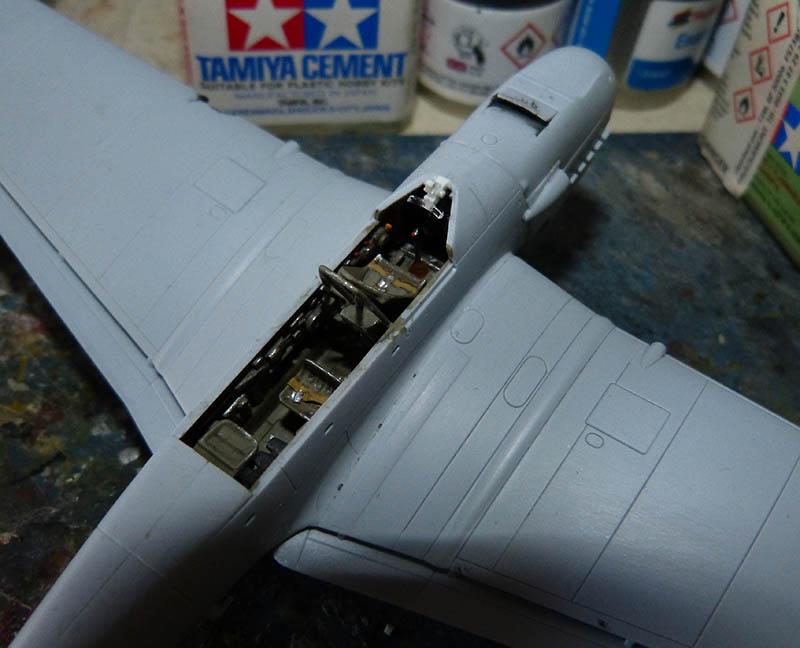"(Airfix) Junkers 87 B Stuka ""Légion Condor"". Stuka518"