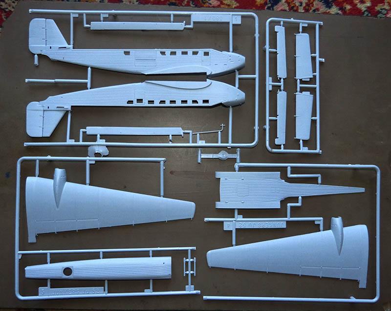 ACC 1 TOUCAN 1/72ème Réf 80359 Toucan12