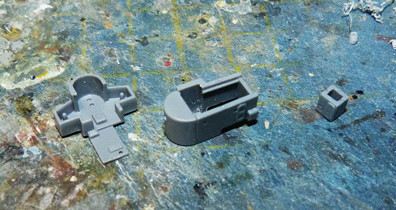 [Concours WW1]  Mirage Hobby - 1/400 - Torpilleur allemand V106. V106_117