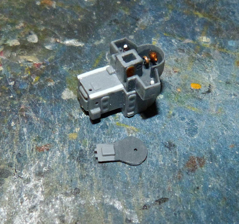 [Concours WW1]  Mirage Hobby - 1/400 - Torpilleur allemand V106. - Page 2 V106_218