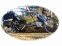 Les divers vélos couchés avec roues 26x26 pour voyage Sxp10
