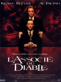 L'Associé du diable Titre original The Devil's Advocate L-asso10