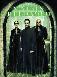 Acteurs Anglophones préférés Matrix11