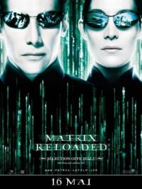 Acteurs Anglophones préférés Matrix12