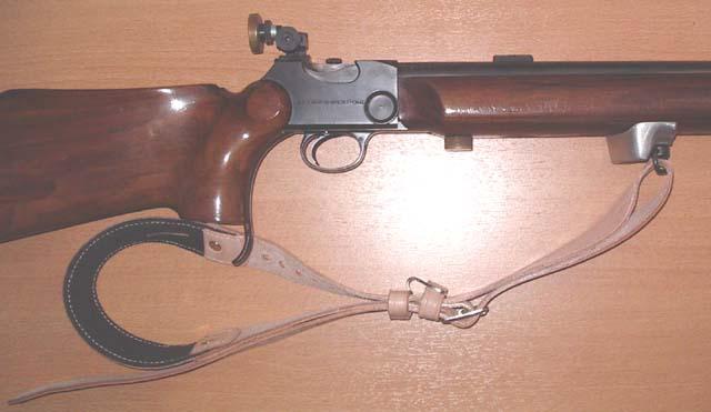 Un fusil custom en feuilleton ! - Page 2 Feuill23