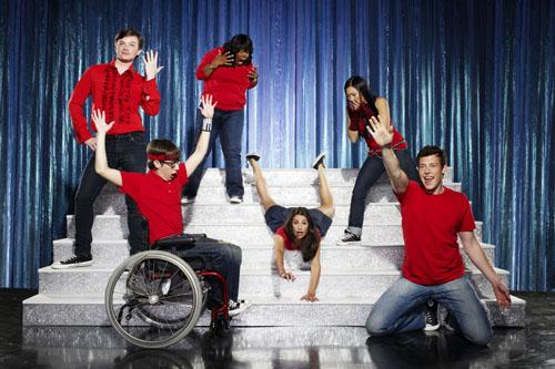 [Glee] Liste des épisodes 02610